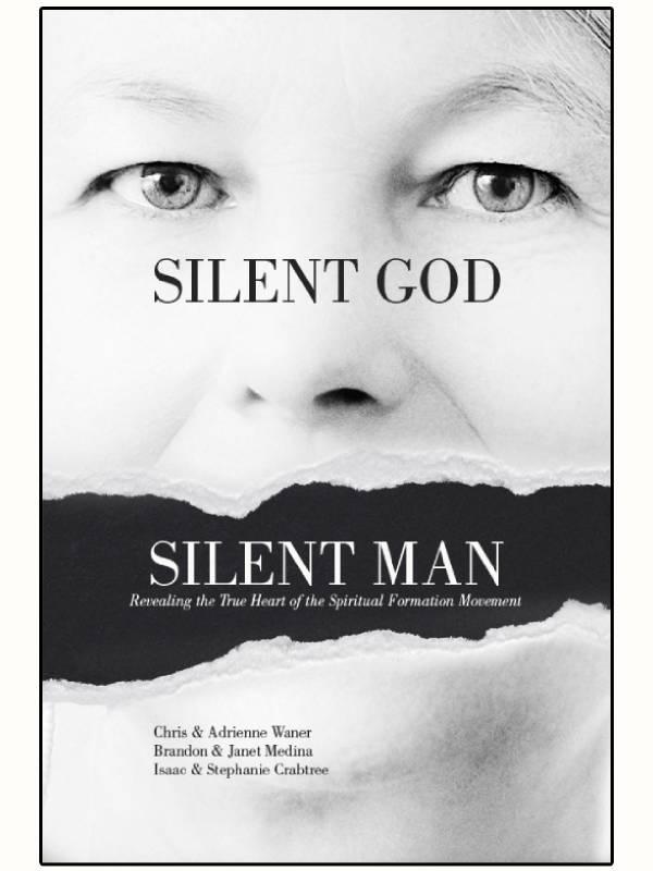Silent God, Silent Man