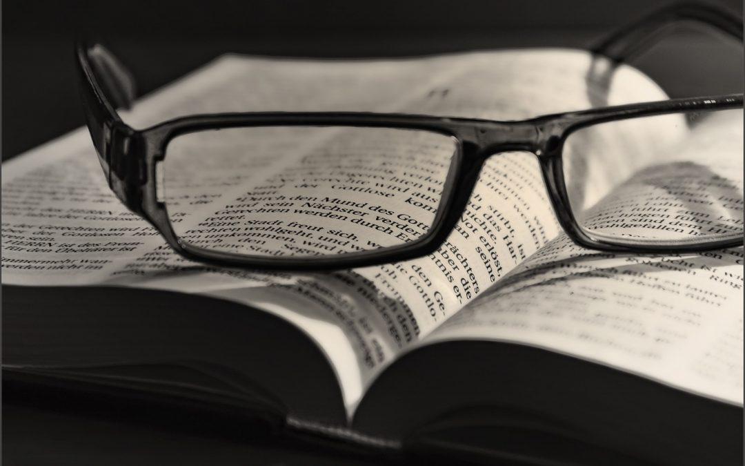 Misunderstanding the Bible: John 3:16
