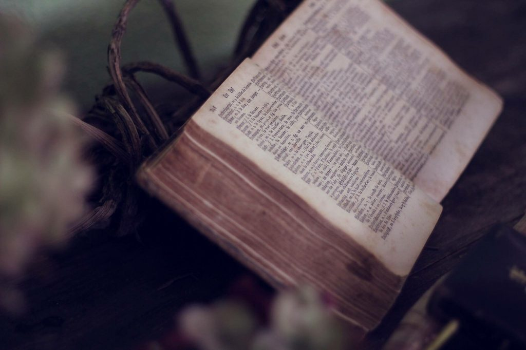 Bible Literal Word of God