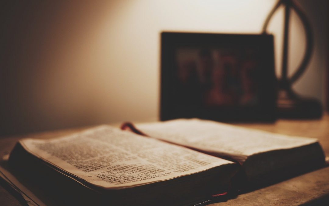 Christian Living, Part 4: Studying the Bible